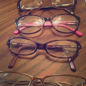 Glasses set for buyer Luckytulips